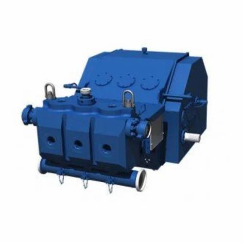 Weir SPM TWS 2250 Frac Pump, Weir Minerals India Private Limited