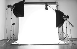 Faces Studio Available To Photographers On Rent