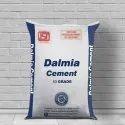 Opc (ordinary Portland Cement) Dalmia Cement 53 Grade, Packaging Size: 50 Kg, Cement Grade: Grade 53