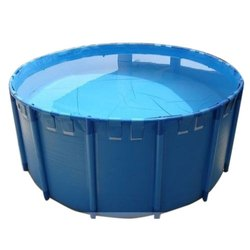 Fish Farming Water Tank