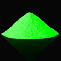 Green Luminescent Pigment, Packaging Size: 10kg