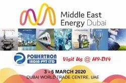 MIDDLE EAST ENERGY DUBAI