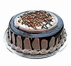 Chocolate Nova Cake 500Gm