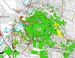 Green Belt Development & Irrigation Service