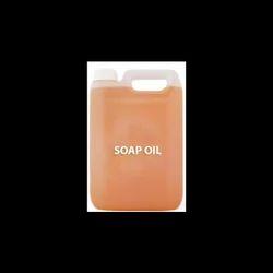 Soap Oil