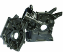 Automobile Crankcase
