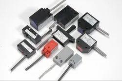 Inductive Sensor (Block Type)