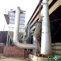 Copper Recycling Plant Air Pollution Control Device
