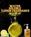 Water Soluble Lemon Fragrance