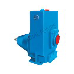 1 to 20 hp ETP Pump, Capacity: Upto 75 m3/hr