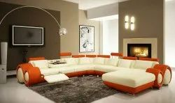 Luxury Designer And Customised Sofa