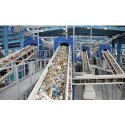 Solid Waste Treatment Plant