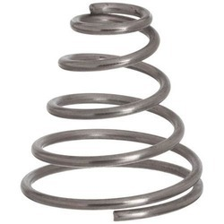 Conical Tapered Spring