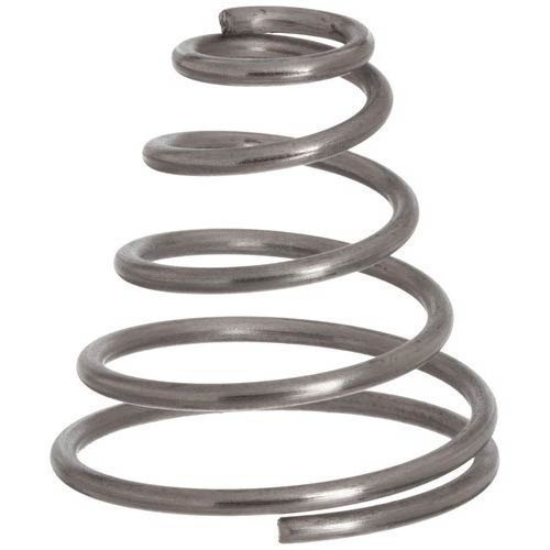 Taper Spring Conical Tapered Spring Manufacturer From