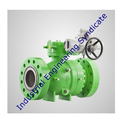 L&T Trunnion Mounted Ball Valve