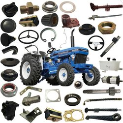 Steering Parts For Farm Trac 70 / 6060