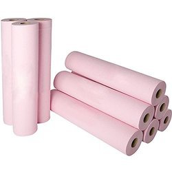Salon Bed Cover Paper Rolls
