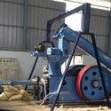 Agro Waste Briquette Making Machine