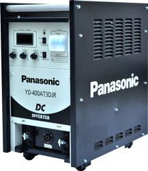 YD-400AT3DJR Panasonic MIG Welding Machine