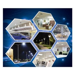 LED Lighting Service