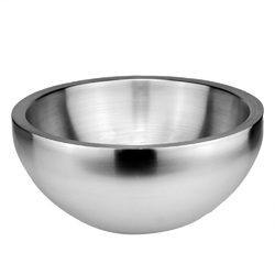 Stainless Steel Salad Mixing Bowl