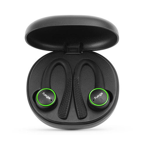 Fuego FE07 Premium Sports Earbuds