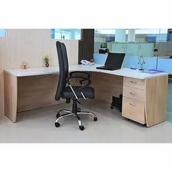 Free Standing Executive Table