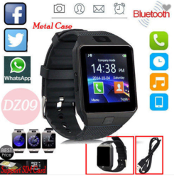 Lexxiv Unisex DZ09 Smart Watch, , 1