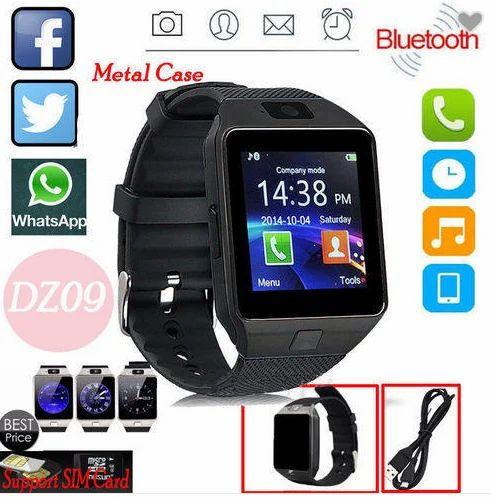 f2db16d161c5f5 Lexxiv Unisex DZ09 Smart Watch, ,1, Rs 400 /piece, Secure Space | ID ...