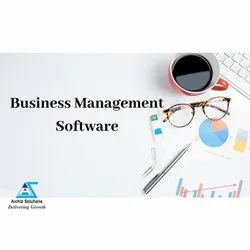 Research Company Business Management Software Service, in Pan India