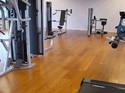Solid Wooden Flooring For Gyms