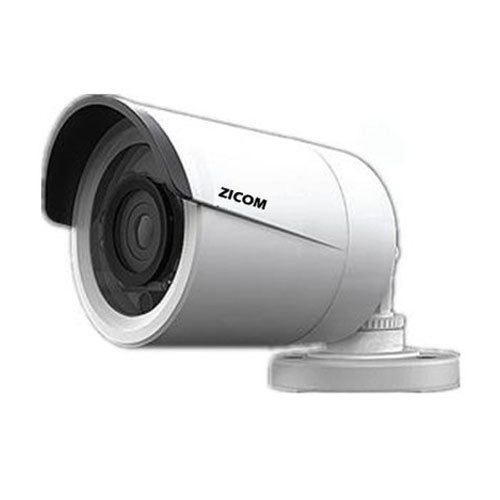 2 MP Zicom HD Surveillance Camera