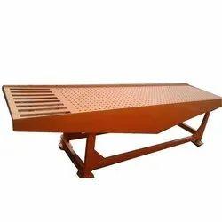 MS Vibrating Tables