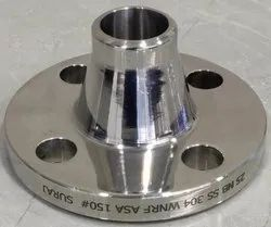 Stainless Steel 304 Weld Neck Flange