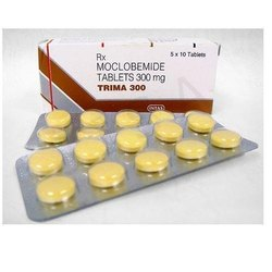 300 Mg Moclobemide Tablets