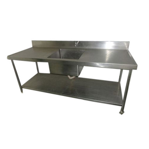 Stainless Steel Cutting Tables - Table Design Ideas