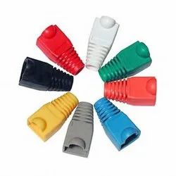 PVC Cable Terminal Protector Boot