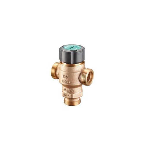 Industrial Thermostatic Mixing Valve: Oventrop Thermostatic Mixing Valve, Rs 6500 /number, MK