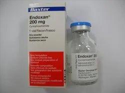Cyclophosphamide Injection-Endoxan