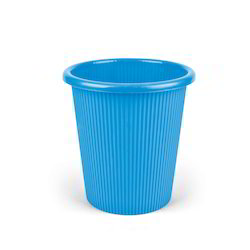 1151 Miracle Plastic Dustbin