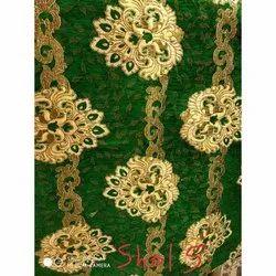 120 Inch Jacquard Woven Chennile Fabric