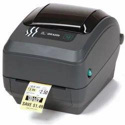 Zebra Barcode Printers, 0-50 Meter per hour