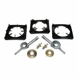 LPG Stove Spare Parts