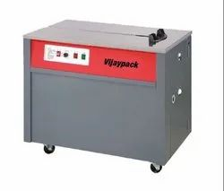 Semi Automatic Box Strapping Machine, Model Number/Name: Vp 16 H