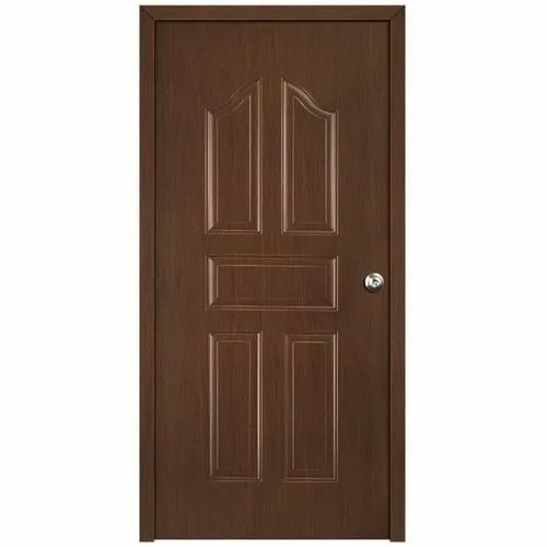Tata Pravesh Steel Doors Design With Wood Finish For Home Thickness 1 2 Mm Rs 23000 Number Id 21726302591