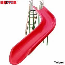 Twister (Playground Slide)