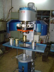 Seaming Machine