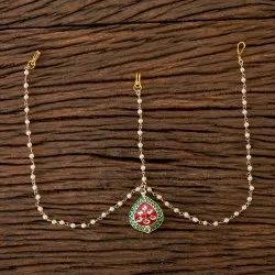Gold Plated Indo Western Classic Damini 101000