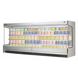 Open Deck Chiller