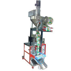 Masala Packing Machine